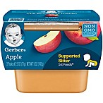 Gerber® 2.5 oz. 1st Foods Nature Select Apples