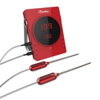 GrillEye® Smart Bluetooth Grilling Thermometer