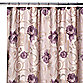 Croscill Chambord Shower Curtain and Hook Set