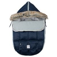 7 A.M.® Enfant Small Le Sac Igloo® in Midnight