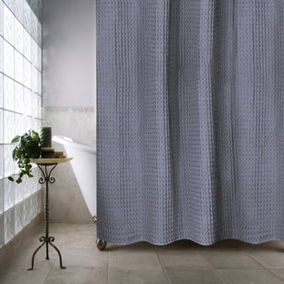 Escondido 54 Inch X 78 Stall Shower Curtain In Natural