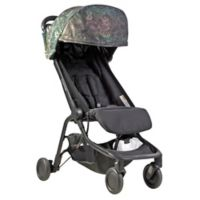 Mountain Buggy® Nano Year of the Dog Travel Stroller