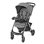 Chicco® Mini Bravo® Plus Stroller in Graphite