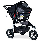 BOB® Rambler™ Travel System in Black