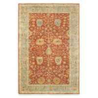 Tommy Bahama® Palace 6' x 9' Area Rug in Red
