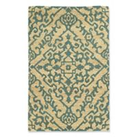 Oriental Weavers Tommy Bahama® Valencia 3'6 x 5'6 Area Rug in Beige/Green