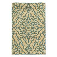Oriental Weavers Tommy Bahama® Valencia 10' x 13' Area Rug in Beige/Green