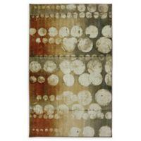 Mohawk Home® New Wave Rain Rustburn Multicolor 5' x 8' Area Rug