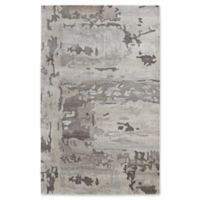 Dynamic Rugs Contempo Posh 2' x 4' Accent Rug in Grey