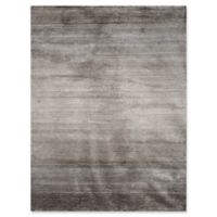 Safavieh Mirage 6' x 9' Draper Rug in Black