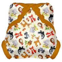 Tidy Tots® 6-Piece Forest Diaper and Diaper Cover Trial Set