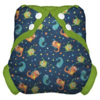 Tidy Tots® 6-Piece Monster Diaper and Diaper Cover Trial Set