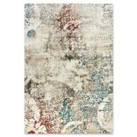 Dynamic Rugs Prism Lund 7'10 x 10'10 Area Rug in Ivory