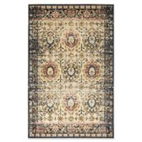 Kaleen Tiziano Persian Garden 7'10 x 10'6 Area Rug in Ivory