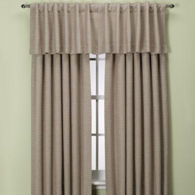 Curtains Ideas black and khaki curtains : Buy 54