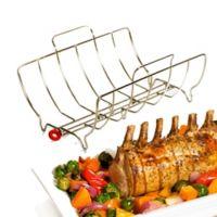 Stainless Steel Roast & Serve Roasting Rack