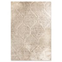 Dynamic Rugs Quartz Warrenton 2' x 3'11 Accent Rug in Ivory