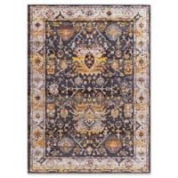 Dynamic Rugs Signature Shiraz 2' x 3'11 Accent Rug in Beige/Multi