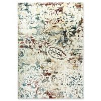 Dynamic Rugs Prism Boden 6'7 x 9'6 Area Rug in Blue/Multi