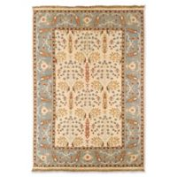 Surya Sonoma Arts and Crafts 4' x 6' Area Rug in Khaki