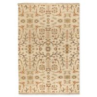 Surya Sonoma Arts and Crafts 6' x 9' Area Rug in Tan