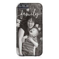 Designs Direct Family Script iPhone® 6/6S Case