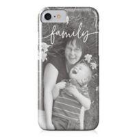Designs Direct Family Script iPhone® 7 Case