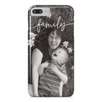 Designs Direct Family Script iPhone® 8 Plus Case
