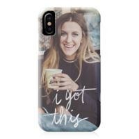 "Designs Direct ""I Got This"" iPhone® X Case"