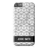 Designs Direct Black Box Marble iPhone® 6 Plus case