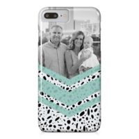 Designs Direct Dalmatian Mint iPhone® 8 Plus Case