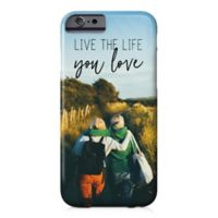 "Designs Direct ""Live the Life You Love"" iPhone® 6/6S Case"