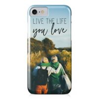 "Designs Direct ""Live the Life You Love"" iPhone® 8 Case"