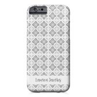 Designs Direct Grey Boho Tile iPhone® 6/6S Case