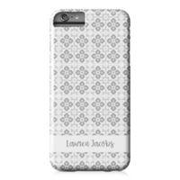 Designs Direct Grey Boho Tile iPhone® 6 Plus Case
