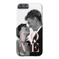 "Designs Direct Blush ""LOVE"" iPhone® 6/6S Case"