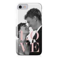 "Designs Direct Blush ""LOVE"" iPhone® 8 Case"