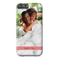 Designs Direct Marble Photo iPhone® 6/6SCase