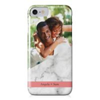 Designs Direct Marble Photo iPhone® 8 Case