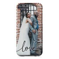 "Designs Direct Script ""Love"" iPhone® 6/6S Case"