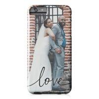 "Designs Direct Script ""Love"" iPhone® 6 Plus Case"