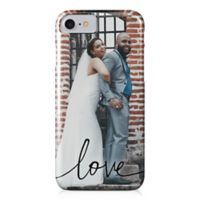 "Designs Direct Script ""Love"" iPhone® 8 Case"