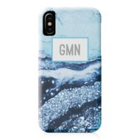 Designs Direct Blue Marble iPhone® X Case