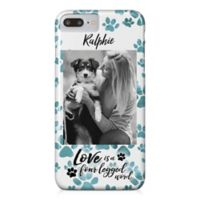 "Designs Direct ""Love is a Four Legged Word"" iPhone® 7 Plus Case"