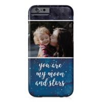 """Designs Direct """"You Are My moon and My Stars"""" iPhone® 6/6S Case"""