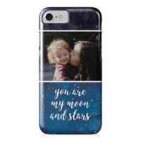 """Designs Direct """"You Are My moon and My Stars"""" iPhone® 8 Case"""