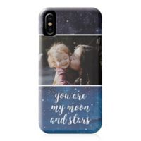 """Designs Direct """"You Are My moon and My Stars"""" iPhone® X Case"""