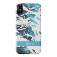 Designs Direct Foamy Surf iPhone® X Case