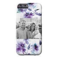 Designs Direct Floral Photo iPhone® 6/6S Case