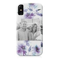 Designs Direct Floral Photo iPhone® X Case